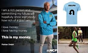 Fabian Delph's move to Manchester City is back ON and its caused a ... via Relatably.com
