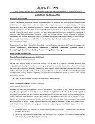 logistics professional resume template equations solver transportation logistics resume exles senior executive