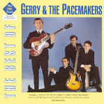The Best of Gerry & the Pacemakers [EMI]
