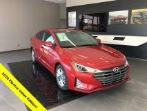 New 2020 Hyundai Elantra Value Edition for sale in Edmond, OK ...