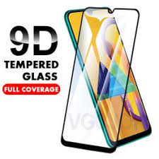 9D Tempered Glass For Samsung Galaxy A01 A51 A71 A10 ... - Vova