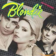 <b>Blondie</b> - <b>Eat To</b> The Beat - Amazon.com Music