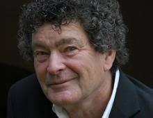 <b>Brian Patten</b> | poetryarchive.org