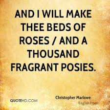 Christopher Marlowe Quotes | QuoteHD