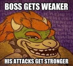 Video Game Logic | Know Your Meme via Relatably.com