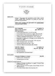 general sample basic resume free resume samples online and online resume samples