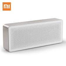 NEW Xiaomi XMYX03YM Mi <b>Bluetooth Speaker</b> Square 2 High ...