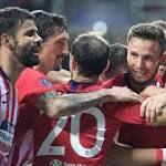 Real Madrid vs. Atletico Madrid score, recap: Diego Costa scores twice, Saul nets Super Cup winner