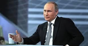 Путин распорядился сократить использование бумажных ...