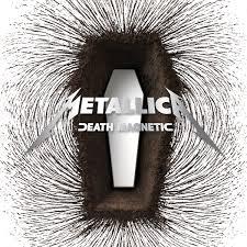 <b>Death Magnetic</b> | Metallica.com