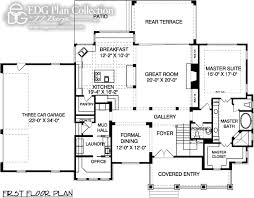 Haviland Plan   EDG Plan CollectionEDG Plan Collection
