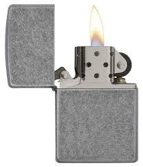 <b>Зажигалка Antique Silver</b> Plate <b>ZIPPO</b> 121FB купить на <b>Zippo</b>.ru