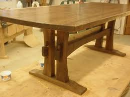 dining table woodworkers: click image for larger version name pjpg views  size