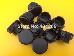 <b>100pcs</b> plastic hole plug <b>22mm</b> mouning hole panel plugs cap <b>push</b> ...