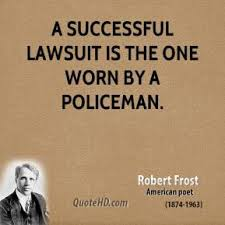 Robert Frost Legal Quotes | QuoteHD