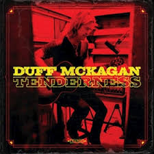 <b>Duff Mckagan</b> - <b>Tenderness</b>