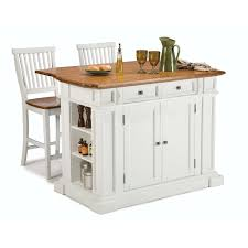 leaf kitchen cart: cart with rectangle white wooden kitchen island with drop leaf and wine racks on island