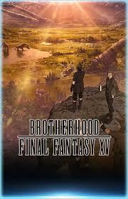 <b>FINAL FANTASY XV</b>