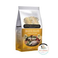 <b>Golden Eagle Holistic Health</b> Chicken -Dog Dry Food Makanan ...