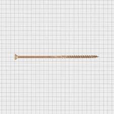Шуруп <b>конструкционный для дерева</b> потайной TORX 40 8x200 ...