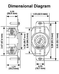 l14 30p plug wiring diagram wiring diagram and schematic design nema l14 30p plug wiring diagram schematics and diagrams