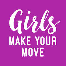Girls <b>Make Your Move</b> | Australian Government Department of Health