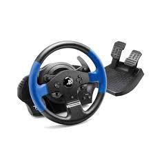 <b>Thrustmaster T150 Force-Feedback</b> Racing Wheel
