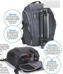 Lea <b>Manfrotto Advanced 2 Travel Backpack</b> en línea | Prueba ...