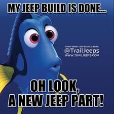 Trail Jeeps Memes on Pinterest | Offroad, Jeeps and 4x4 via Relatably.com