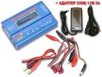 <b>Зарядные устройства</b> для аккумуляторов, цены - купить в Москве ...