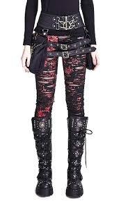 <b>Punk Rave</b> Affliction Pants – Vampirefreaks Store