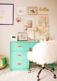 golden chic elegant home office decor idea chic office ideas 15 chic
