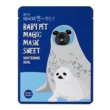 ROZETKA | <b>Тканевая маска</b> для лица Holika Holika Baby Pet Magic ...