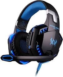 Gaming Headset with Mic for PC,PS4,Xbox One,Over ... - Amazon.com