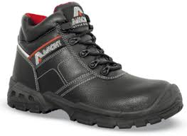 Aimont Safety shoes <b>Thor 46</b> S3 (8033546281222) | Fabory