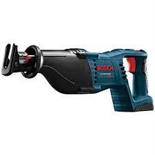 Bosch <b>18</b> Volt D Handle Reciprocating <b>Saw</b>   A.M. Leonard, Inc.