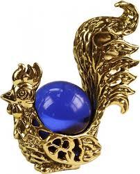 <b>Статуэтка</b> Петушок с шаром - MyIdealGift - Мой <b>идеальный</b> подарок