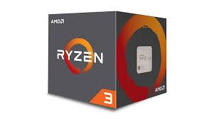 Тест <b>процессора AMD Ryzen 3</b> 1200