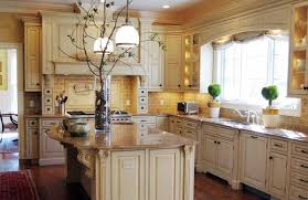ideas tuscany kitchen pinterest