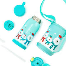 <b>Детский термос</b> Xiaomi <b>Viomi Children</b> Vacuum Flask 590 ml ...