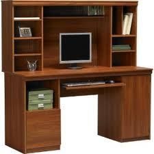 computer desk with hutch sauder bush desks bush desk hutch office