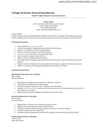 resume for recent college graduate com resume for recent college graduate is one of the best idea for you to make a good resume 20