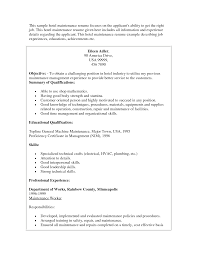 resume examples maintenance man resume maintenance man resume resume examples apartment maintenance manager resume sample job pdf resume for