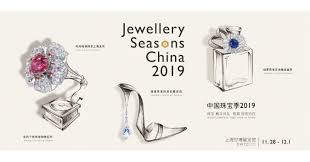 Visitor pre-registration for <b>Jewellery</b> Seasons <b>China</b> is now open