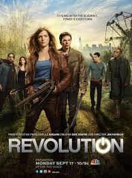 Revolution (2012) Temporada 1