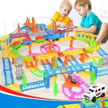 <b>Ant Thomas And</b> Friends Car Toy Electric train set children's racing ...
