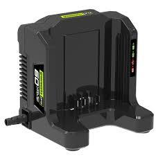 Купить <b>зарядное устройство Greenworks</b> 60V <b>G60UC</b> 2918507 в ...