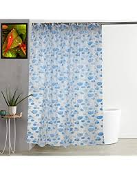 <b>Shower Curtains</b>: Buy <b>Shower Curtains</b> online at best prices in India ...