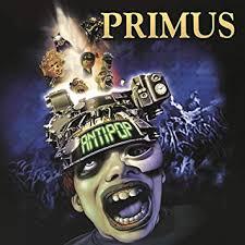 <b>Primus</b> - <b>Antipop</b> [<b>2</b> LP] - Amazon.com Music