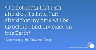 The Best Death Quotes - 1 to 10 via Relatably.com